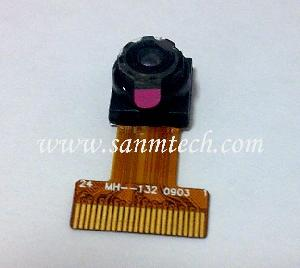 0 3mega camera module security field cam