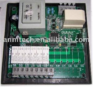 turnkey contract manufacturing pcba assembly refrigerator pcb board ems