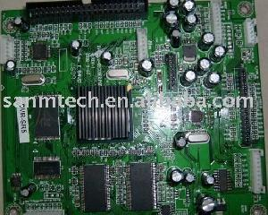 usb pcba pcb assembly factory led board smt toys exporter