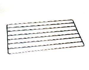 flat cooling grids centre bars