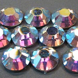 swarovski rhinestone crystal ab