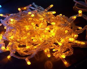 110v 220v 10m 100 christmas lighting string led holiday light
