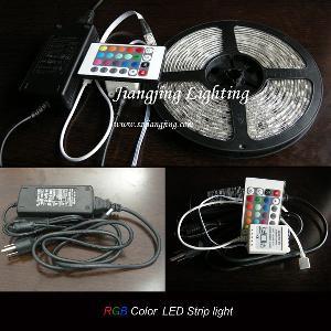 3528 1210 60leds smd rgb led strip light