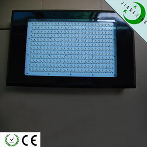 600w power led grow light