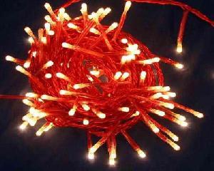 flashing led christmas lighting