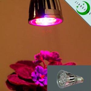 led grow light ac 100 240v voltage