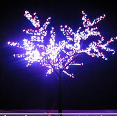 led tree light cherry wedding decorations christmas decoration