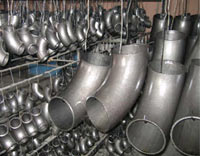 manufacturer butt welding fittings