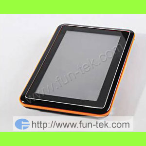 4 8 car gps navigation bluetooth mp3 mp4 fm av 2gb maps fun technology