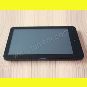 7 tft lcd touchsreen tablet pc mid android 2 1 blutooth wifi video mp3 camera hdmi port