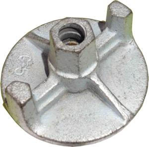 waler wing nuts