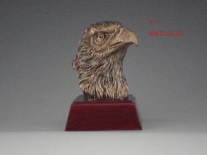 resin figurine sculpture