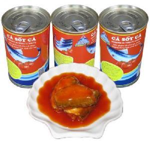 sardines tomato sauce