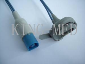 philips neonate silicone wrap spo2 sensor