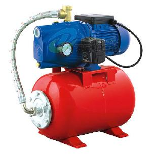 household priming jet pump