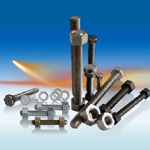 astm a193 b7 stud bolts hex head heavy nuts screws