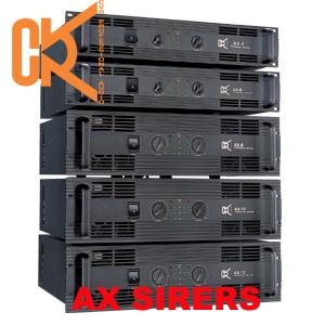 dj mixer power amplifier live music gear pro