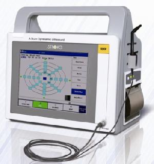 ophthalmic pachymeter