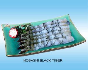 shrimp tiger vannamei