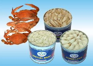 wts crab meat