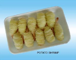 wts potato shrimp