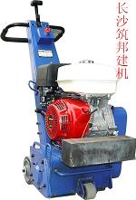 scarifier machine