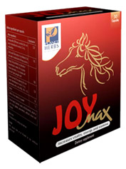 joymax supplement vigor vitality