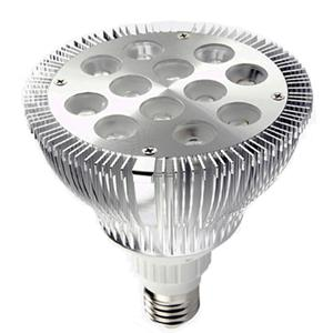 12w par38 led par light
