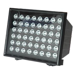 48w dmx512 rgb led stage light