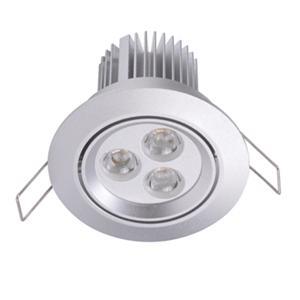 4w power gu10 led bulb