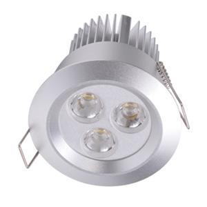 9w led downlight light