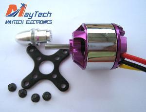 rc brushless motor outrunner