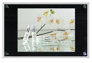 32inch networking lcd advertising player