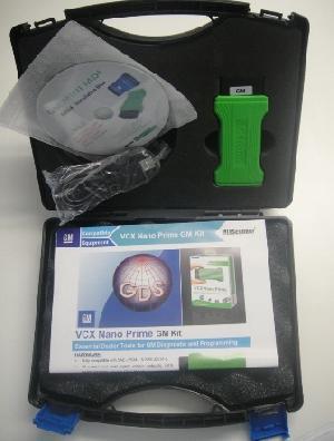 gm motors mini mdi multiple diagnostic interface