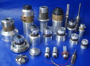 distributors ultrasonic transducers