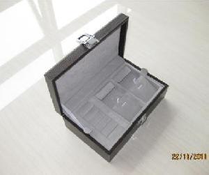 jewelry box velvet insert