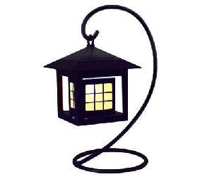 house solar lantern