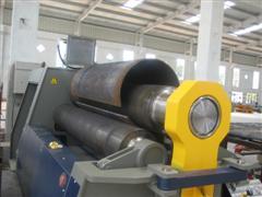 bending machine – 3100mm x 32 25mm italy