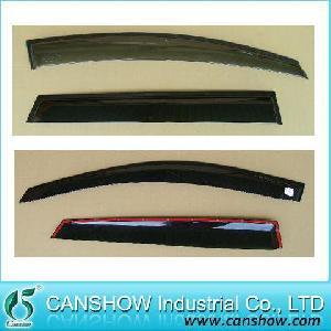window sun visor auto plastic injection odm