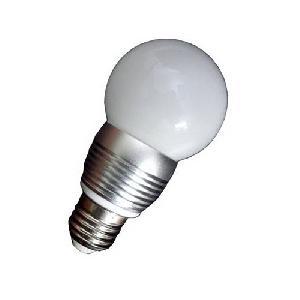 power led bulb 5 5w consumption energy