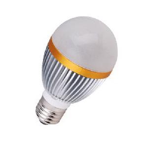 led bulb 5w power 100 240v ac voltage