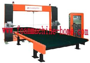 cnc foam cutting machine shapeing machines package machinery