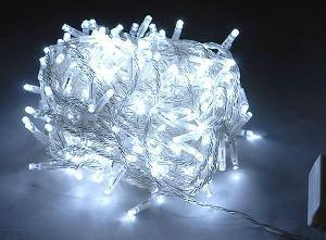 10m 100 led string fairy lights christmas