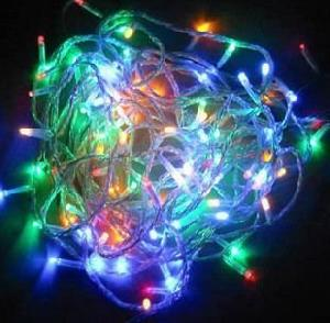 10m 100 led string fairy light xmas party