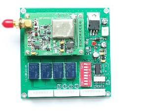 electronic components rf module distributors india