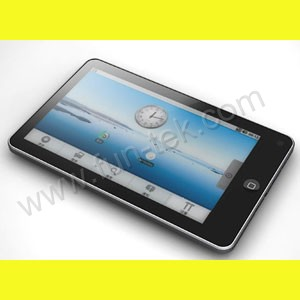 7 tft lcd touchsreen tablet pc mid google android1 5 2 1 wifi video mp3 camera