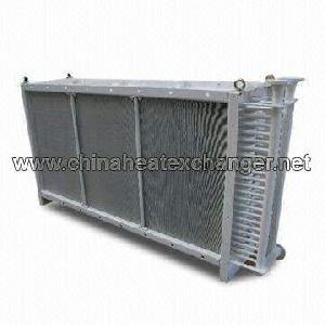 finned heat exchanger