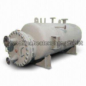 welded tube heat exchanger