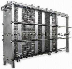 multi stage heat exchanger