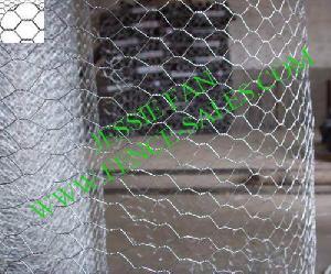 hexagonal wire netting chicken mesh